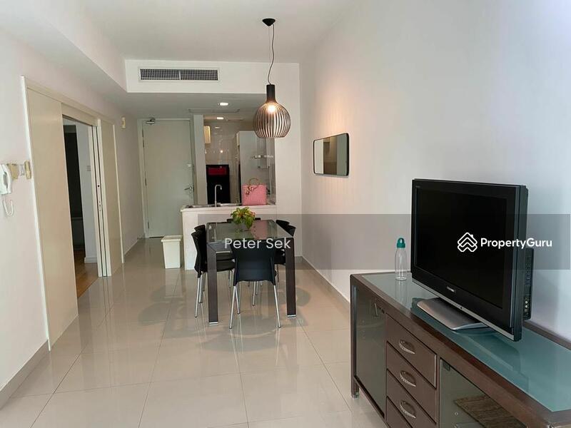 Solaris Dutamas Designer Suites #165078352