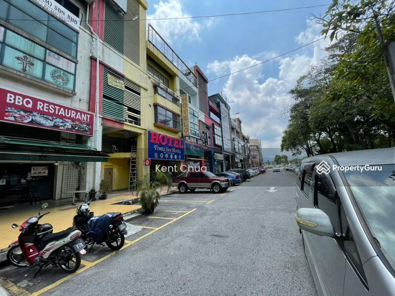 Seri Utara, Jalan Ipoh #165084352