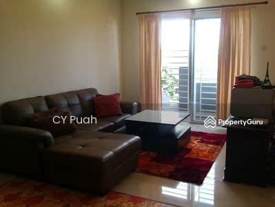 For Rent - Kinrara Mas Condominium