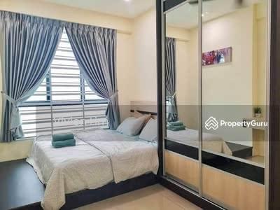 For Rent - Casa Kayangan