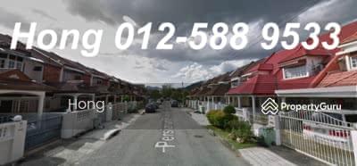 For Rent - 2sty Terrace, Bukit Kecil, Taman Sri Nibong