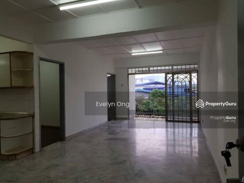 Taman Pusat Kepong Shop Apartment #165109258