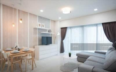 For Sale - Bukit Jalil 558k Freehold [LAST 10 Units] Luxury Condo 5 mins to Pavilion LRT Sri Petaling Taman OUG