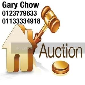 For Sale - D' Latour @ DK City Bandar Sunway