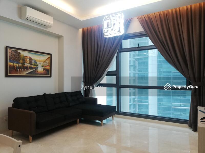 KL Eco City Vogue Suites 1 #165134062