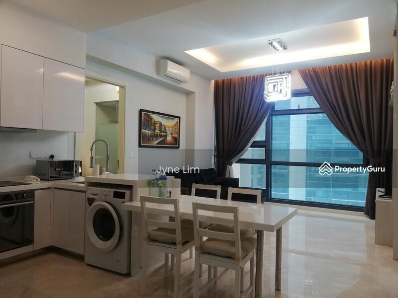 KL Eco City Vogue Suites 1 #165134064