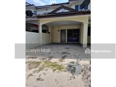 For Sale - Pandan Perdana 2 storey terrace house