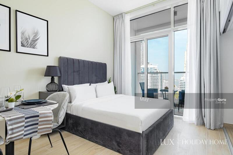 Luxury High Class Condo【ONLY 200K】Near UNi&Mall #165142766