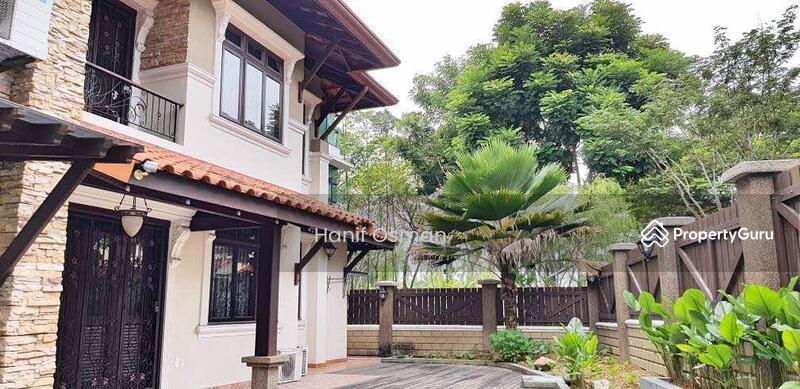 Corner Lot Semi D Kota Damansara NEGO #165144776