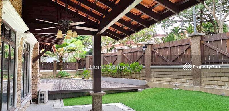 Corner Lot Semi D Kota Damansara NEGO #165144784