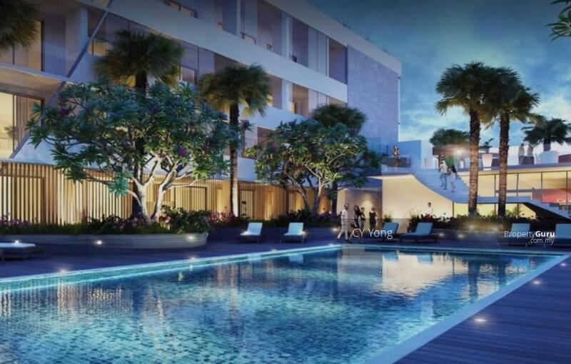New Cheras Condo Low Downpayment Freehold Near C180 Balakong #165146464
