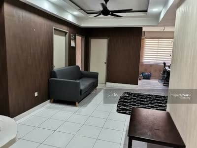 For Sale - Radius Residence @ Selayang Heights
