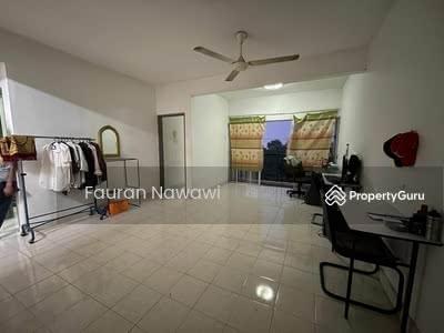 For Sale - Pangsapuri Baiduri (Seksyen 7 Shah Alam)