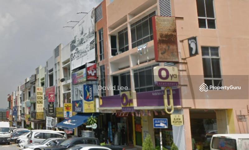 Jalan Temenggung 17/9, Bandar Mahkota Cheras #165156658