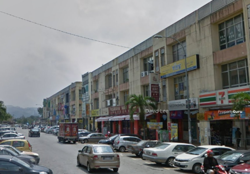 Bandar Mahkota Cheras #165159014