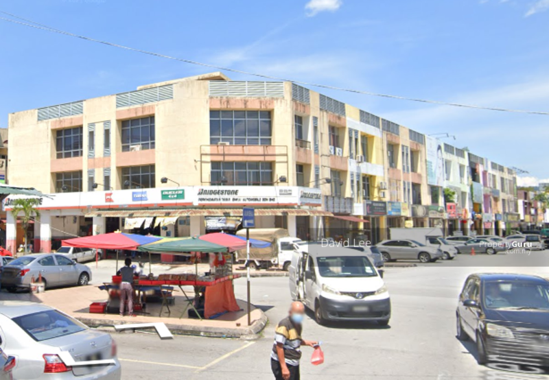 Bandar Mahkota Cheras #165159018
