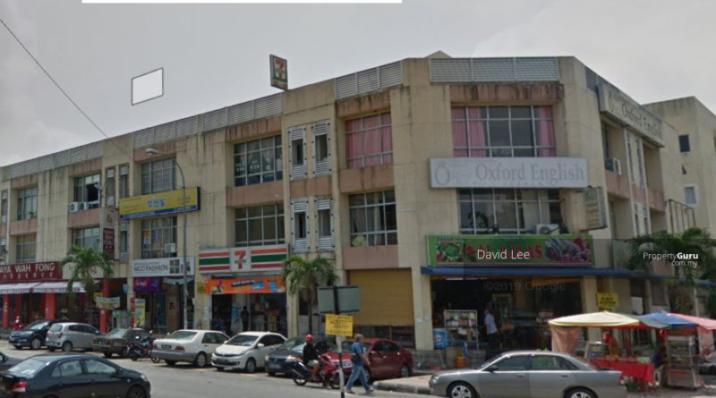 Bandar Mahkota Cheras #165159022