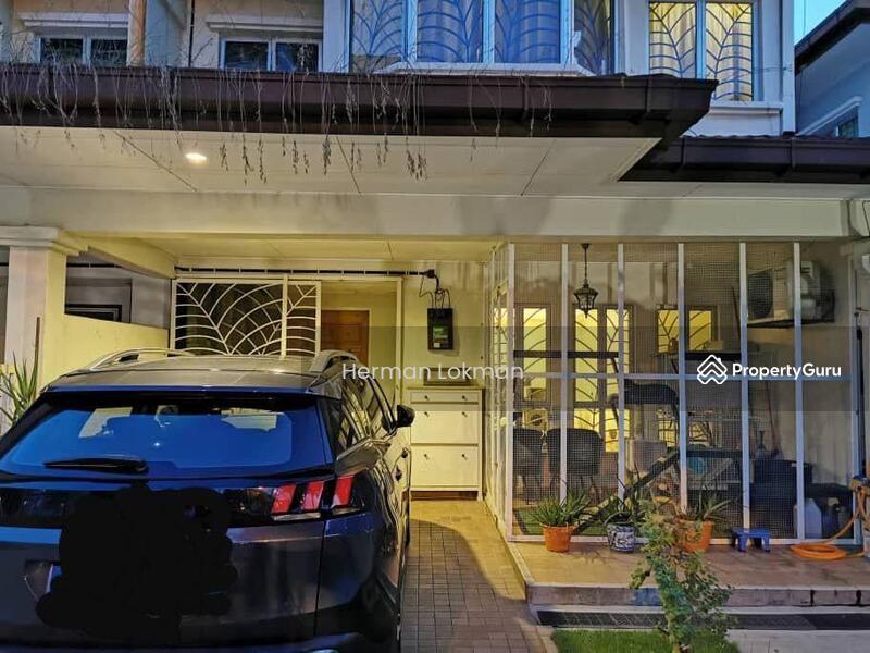 RENOVATED Double Storey Sepah Puteri Seksyen 5 Kota Damansara Petaling Jaya #165159490