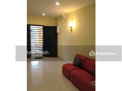 For Sale - 1. 5 Storey Terrace, Fettes Park, Tanjung Tokong, Penang