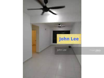For Sale - One Foresta @ Bayan Lepas