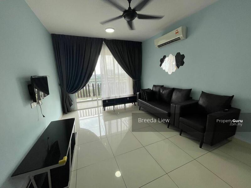 KSL Residences @ Daya #165167386