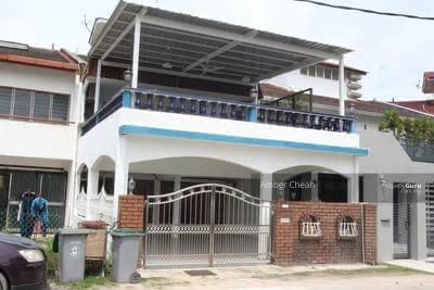 For Sale - [2 Sty Teres Superlink Freehold] Full Loan/ Below Market Price/ Near to Bukit Jalil/ Puchong