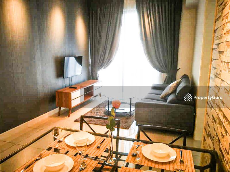 Nadi Bangsar Service Residence #165171340
