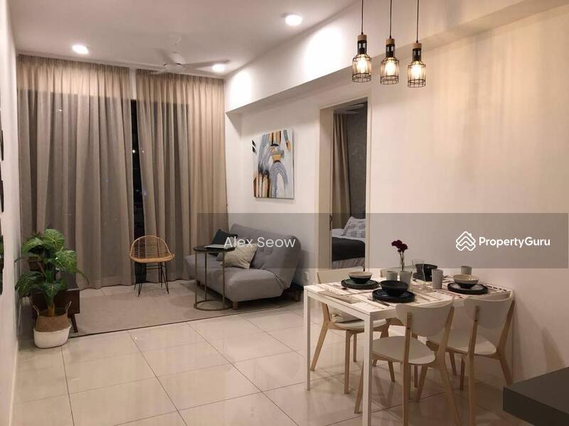 Nadi Bangsar Service Residence #165173286