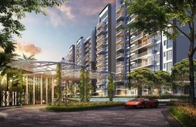 For Sale - 【NEW LAUNCH】Hartamas Puchong Semi-D Condo  Special Offer with Special Price RM1, 2xx/Monthly