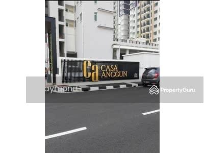 For Sale - Casa Anggun