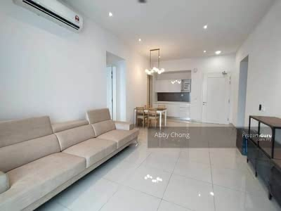 For Rent - The Park Sky Residence @ Bukit Jalil City