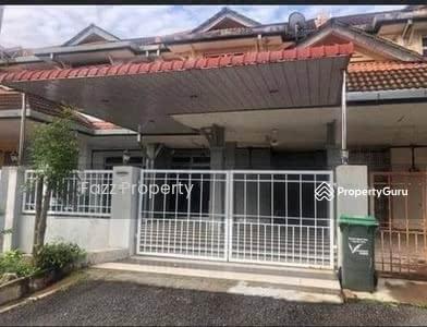 For Sale - Bandar Laguna Merbok