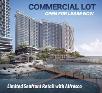 For Rent - Queens Waterfront Commercial Lot