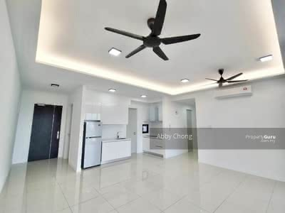 For Rent - Skyluxe On The Park @ Bukit Jalil