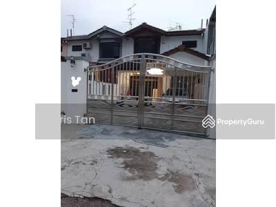 For Rent - Permas Jaya Double Storey