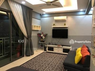 For Sale - Ria Apartment
