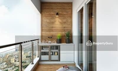For Sale - Rumah Pertama - Full Loan MRT projek hanya RM3XXk [Free 2 tahun installment]