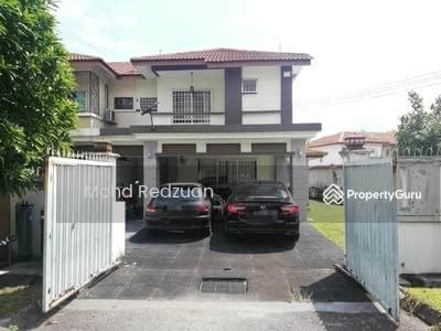 For Sale - Serimba Terrace @ Bandar Bukit Mahkota