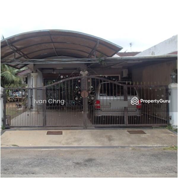 5/8 BANK LELONG: No. JB 755, Taman Balkis, Merlimau, Melaka #165246666