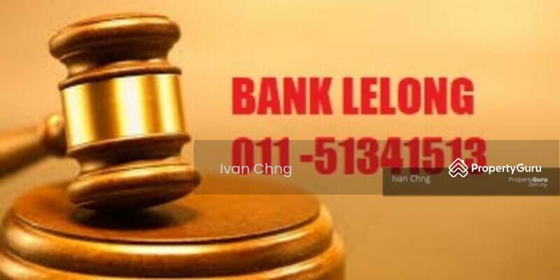 5/8 BANK LELONG: No. JB 755, Taman Balkis, Merlimau, Melaka #165246706