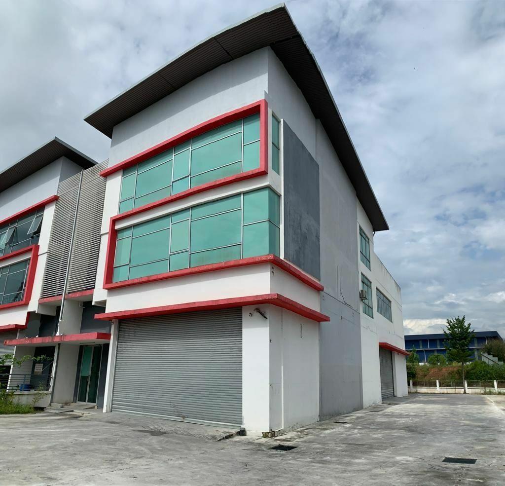 For Rent - Balakong