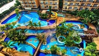 For Sale - Gold Coast Morib International Resort
