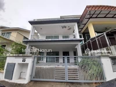 For Sale - Taman Mahkota Hills