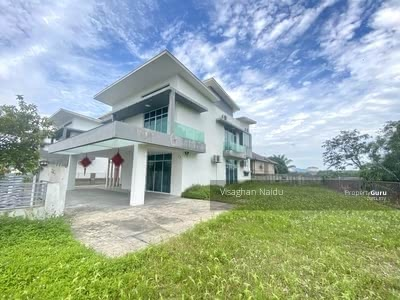 For Rent - Ivory Heights Desa 8 Bandar Country Home, Rawang