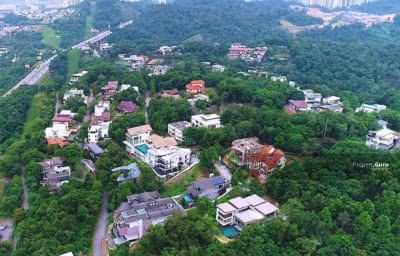 For Sale - (Completed) Freehold @ Damansara   FREE 70% Furnished