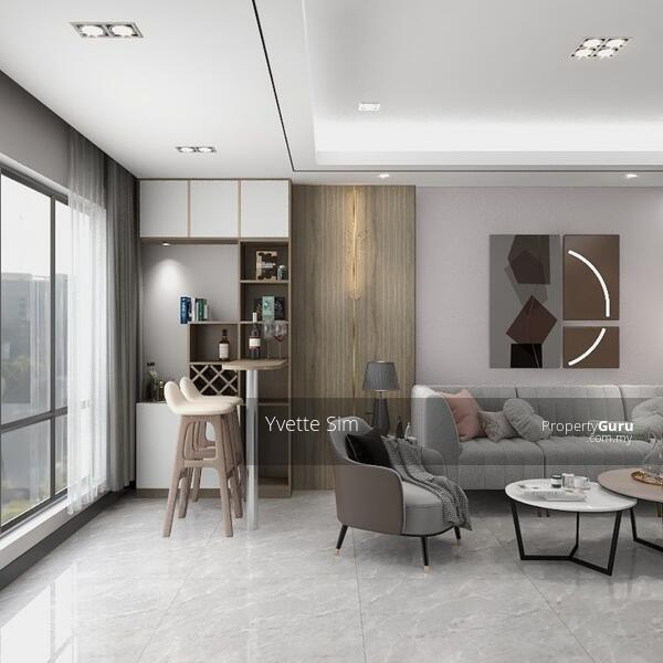 [ Cheras - Balcony ] Freehold New Launch Project!! #165323210