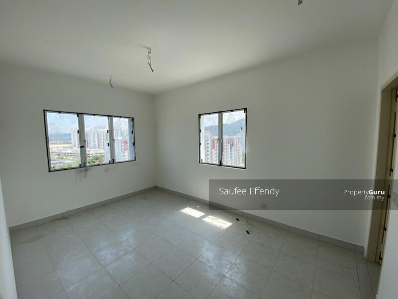 Seri Intan Apartments @ Setia Alam #165324086