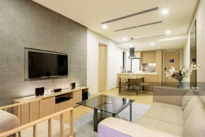 For Sale - 【Buy 1 Earn 1 Unit】RM80K Cash Rebate+Earn RM1000 Every Month| 5Mins AEON MaLL【HOC】