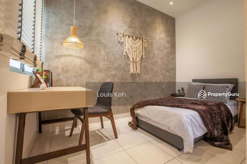 Permas Ville Apartments #165330718