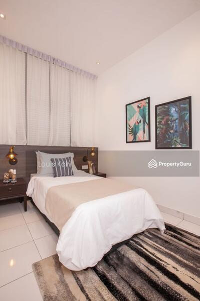 Permas Ville Apartments #165330722